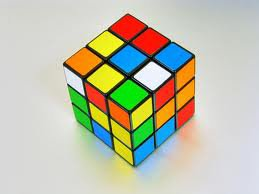 Rubicube ?
