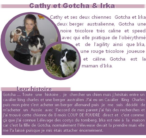 Gotcha-irka-australian