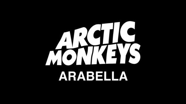Arabella -Arctic Monkeys (2015)