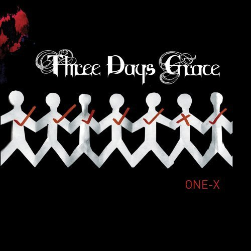 One X / Pain-Three Days Grace (2006)