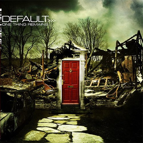 One Thing Remains / It Only Hurts -Default (2005)