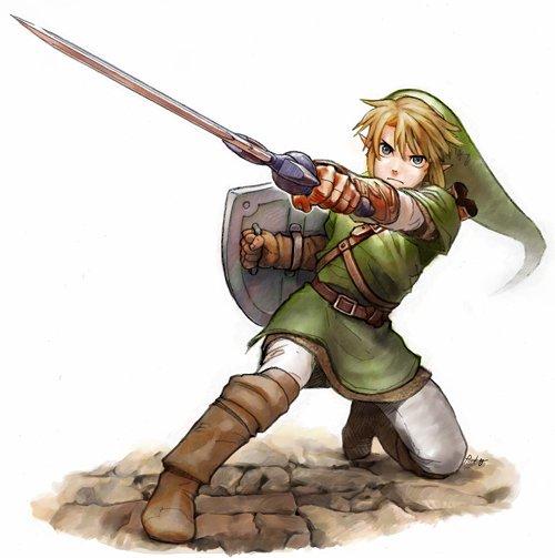 The Legend of Link -S3rl (2015)