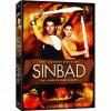 Les aventures de Sinbad en DVD !!!!