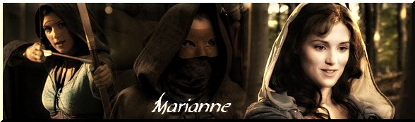 Robin des Bois ~~Montage Marian~~