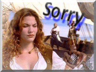 Toutes mes excuses !