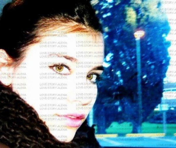 Saison 1 de Love-story-Alexia.skyrock.com