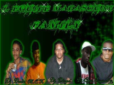 MadaSound Family