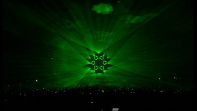 Qlimax laser