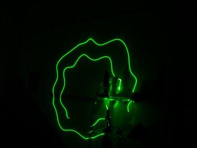 Mon laser