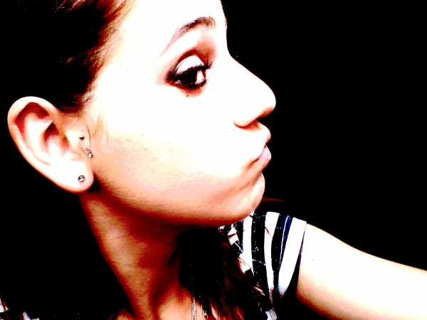 My LIFE is my PIERCINGS.
