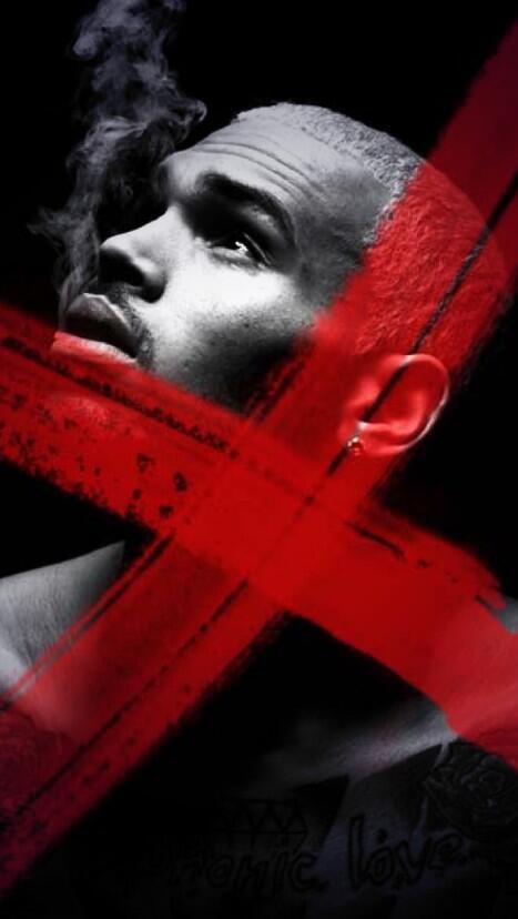 """Chris Brown annonce la sortie de """"X"""" pour le 5 Mai"""