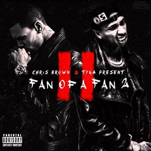 """Nouveauté : Chris Brown & Tyga - """"Bitches"""""""