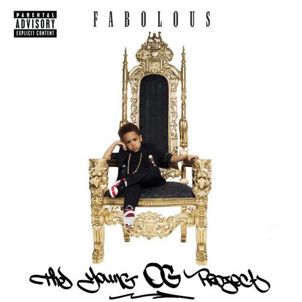 "Fabolous feat. Chris Brown – ""She Wildin'"""