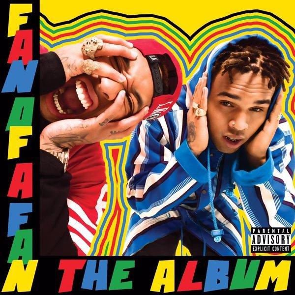 """L'album """"Fan of a fan"""" avec Tyga sortira le 24 Février (23 Février en France)"""