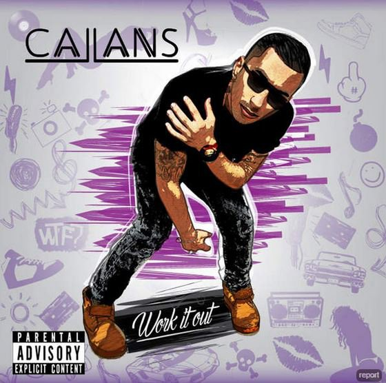 "Callans - ""Work It Out"""
