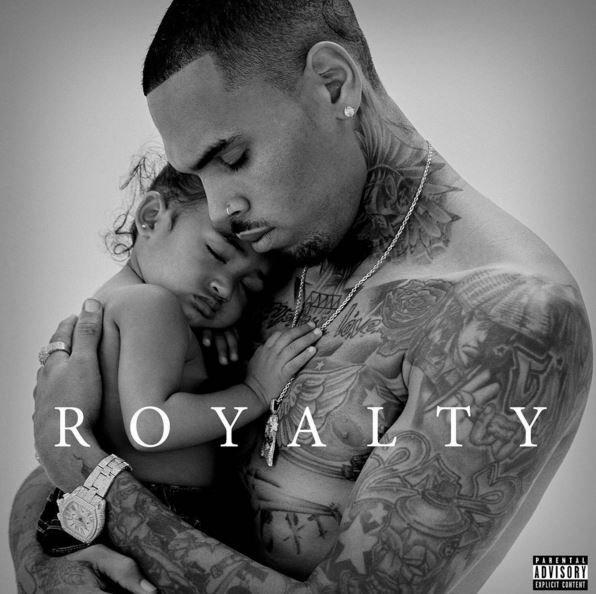 Royalty dans les bacs le 18 Décembre