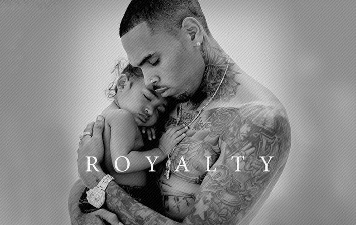 Royalty dans les bacs