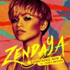 Zendaya Feat. Chris Brown – Something New