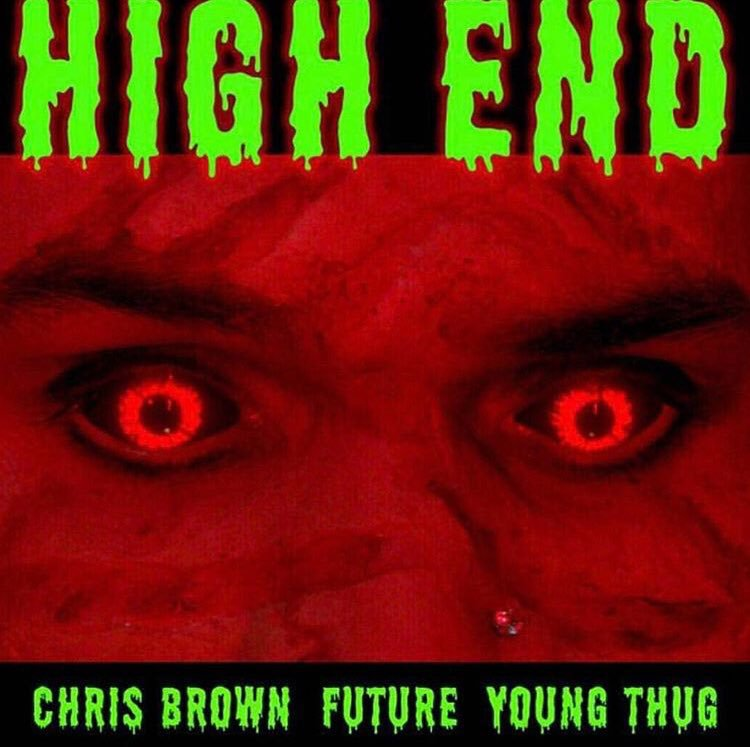 "Nouveau single ""High End"" ce vendredi"