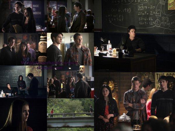Vampire Diaries saison 4 épisode 5 « The Killer »