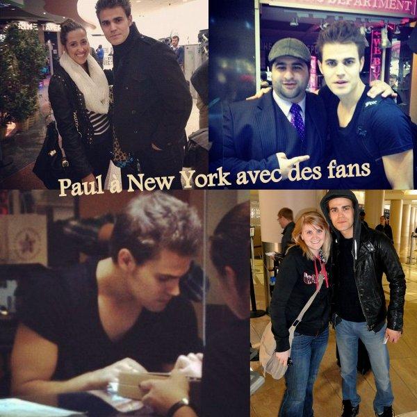 Paul et ses soeurs