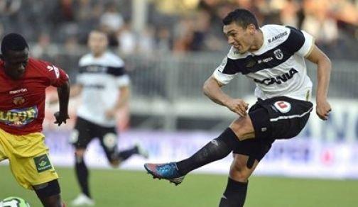 Angers - LEMANS FC (4-0): une grosse claque