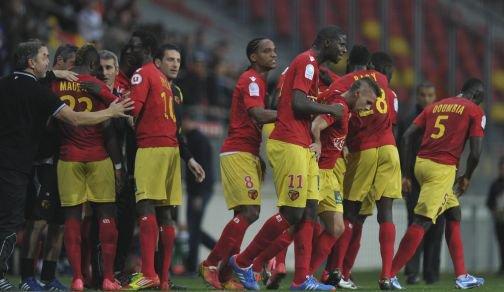 LEMANS FC - Sedan (1-0) : une précieuse victoire