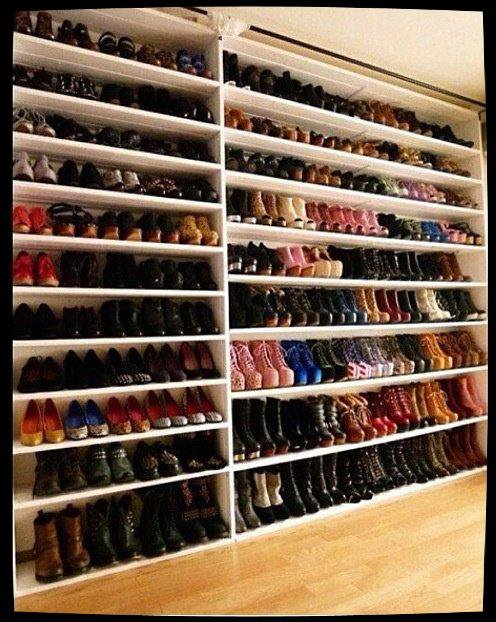 Dressing Shoes !