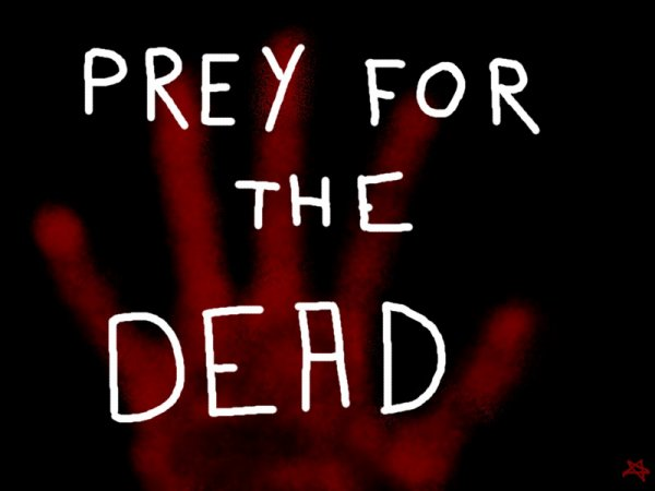 Prey for the dead - The walking dead saison 4