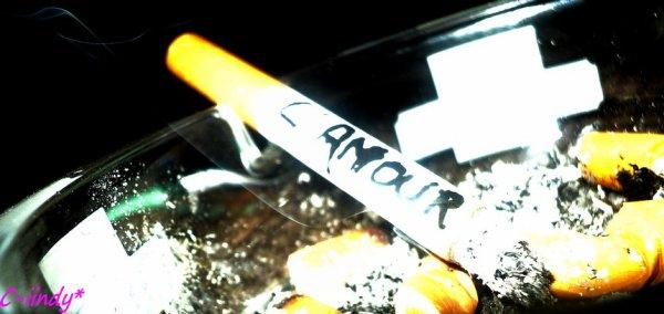 L'amour c'est comme une cigarette ...