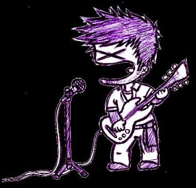 Musique : une pompe à gonfler l'âme.
