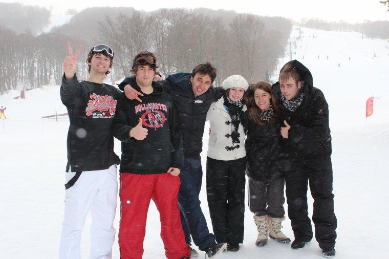 Le Ski :P