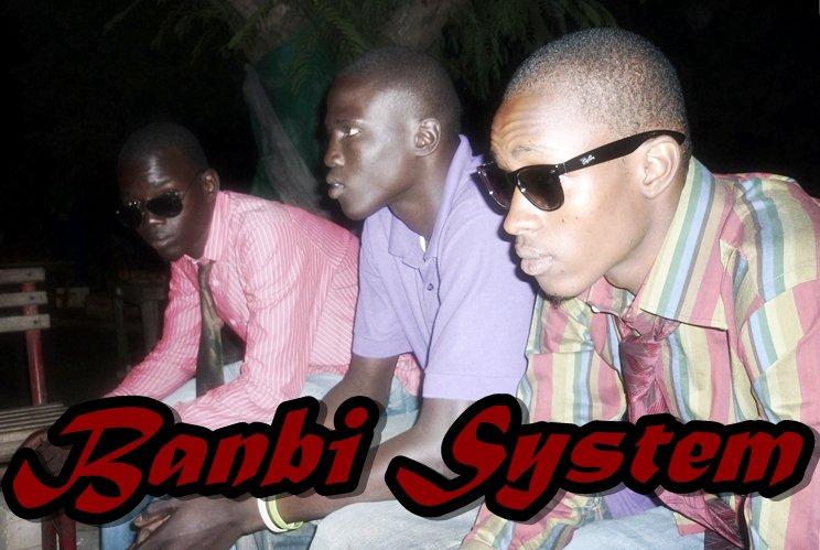 BANBI SYSTEM