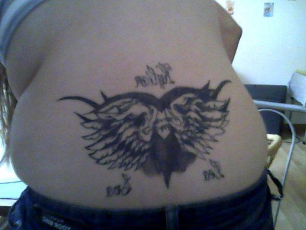 mon tatoo aper