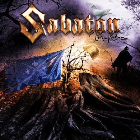 Metal & History, Chapter III *Sabaton- Primo Victoria*