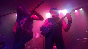 Live Report *TURISAS + STARKILL* (9/02/14) Ninkasi Kao, Lyon