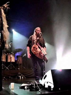 Live Report *STILLE VOLK* (25/07/14) L'Amphithéâtre, Rodez (Estivada)