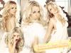 """SpearsBritney.skyrock.com ♦ Ta source d'actualité sur Miss Britney Spears !          Britney Jean Spears est née le 2 décembre 1981 à McComb, dans le Mississippi. C'est une chanteuse, danseuse, actrice, compositrice, scénariste et réalisatrice américaine. Son univers musical est la pop. Britney Spears a vendu plus de 100 millions d'albums à travers le monde en août 2010. Elle a également joué dans des films au cinéma et dans des séries télévisées. Son succès lui a permis de devenir l'ambassadrice de nombreuses marques et de lancer une ligne de parfum à son nom. Elle est surnommée """"The Princess Of Pop"""". Britney s'est notamment fait connaître grâce à son single """"Baby One More Time"""" et a ensuite enchaîné les hits et les albums. Côté vie privée, elle a 2 enfants : Sean Preston et Jaden James, qui ont respectivement 5 et 4 ans. Le père de ses 2 fils, Kevin Federline et elle-même sont officiellement divorcés et elle partage aujourd'hui sa vie avec Jason Trawick, qui n'est autre que son ancien manager. Biographie rédigée par mes soins. Si vous prenez, créditez."""