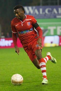 Officiel : Diaby retourne à Lille
