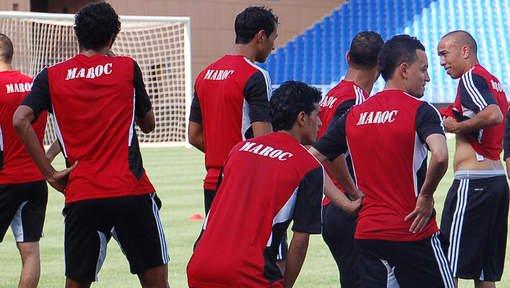 Le Maroc pourra disputer les CAN 2017 et 2019