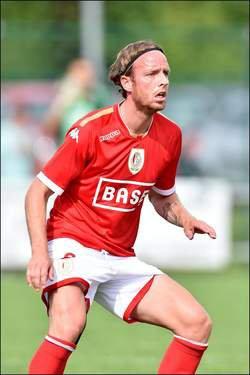 Ronnie Stam retourne au NAC Breda