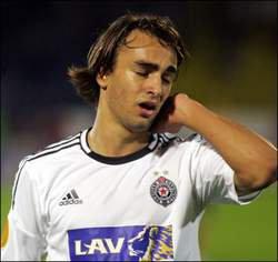 Officiel : Liverpool prête Markovic à Fenerbahce