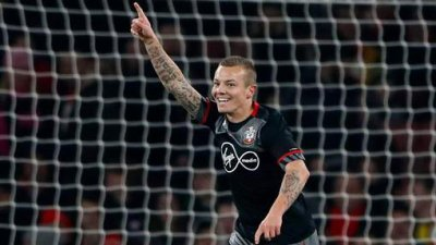 Jordy Clasie prêté par Southampton à Bruges