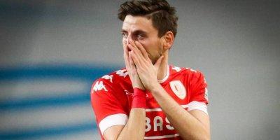 Mladenovic quitte le Standard pour le Lechia Gdansk