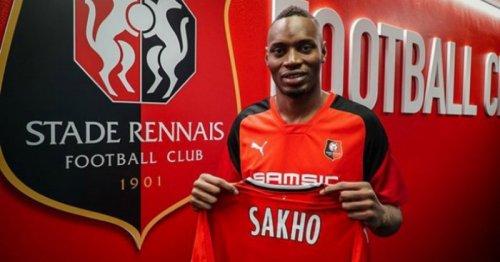 Officiel Diafra Sakho signe à Rennes !
