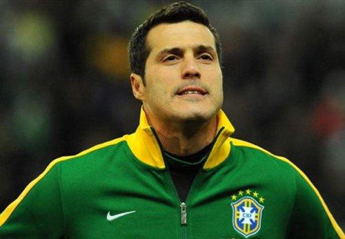Officiel Julio Cesar de retour au Flamengo