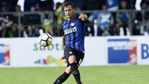 Zinho Vanheusden de retour au Standard