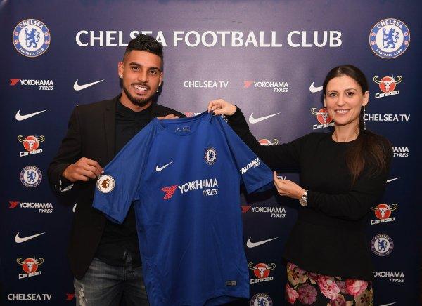 Emerson Palmieri transféré à Chelsea