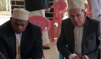 L'Ambassadeur Abdallah Mirgane viré
