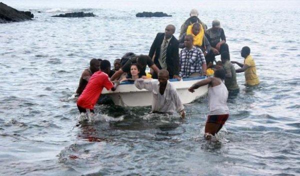 Crash aux Comores : Des rescapés témoignent